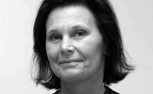 Marinette Ekström