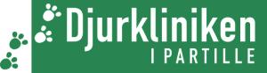 Djurkliniken i Partille Logo